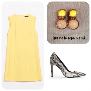 Yellow&print